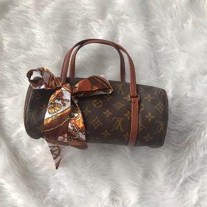 Louis Vuitton Papillon 26 Vintage